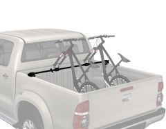 Yakima Biker Bar Rack | Truck Bed | 99 Bikes