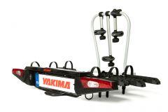Yakima FoldClick 3 E-Bike Towball Car Rack