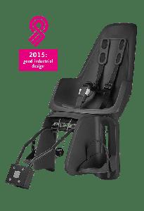 Bobike One Maxi Baby Seat (Urban Black)