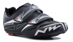 Northwave Jet Evo Mens Shoe (Black)