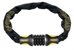 Lock OnGuard Mastiff Chain 80x8 Combo