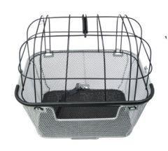 Rear Pet Basket Large QR Base