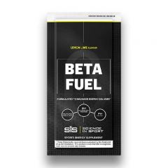 SIS Beta Fuel Lemon & Lime Hydration Powder 84g