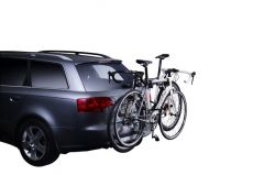 Thule Xpress Car Rack | Tow Bar Carrier (2 Bike) | 99 Bike