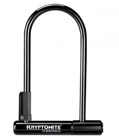 Kryptonite Keeper 12 Bike Lock 4x11.5