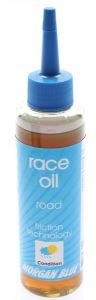 Morgan Blue Race Oil Road Lubricant 125ml