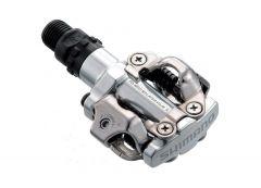 Shimano M520 Pedal | MTB (Silver) | 99 Bikes