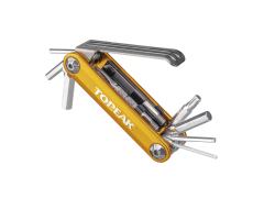 Mini Tool Topeak TUBI 11 GOLD