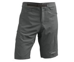 Azur All Trail Shorts Grey