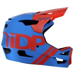 Helmet Fullface Seven 7iDP Project23 ABS Blue/Red