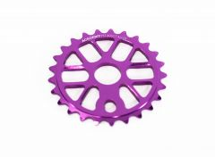 Academy Pro V2 25T Sprocket (Purple)
