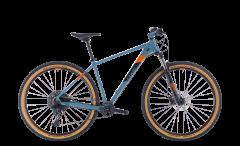 Cube Acid Mountain Bike Bluegrey/Orange (2020)