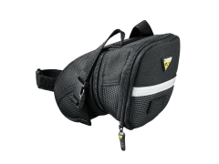 Topeak AeroWedge Saddlebag Black Small