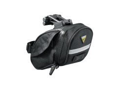 Topeak Aero Wedge Pack DX Saddlebag Medium