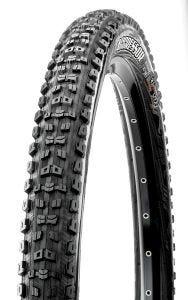 Maxxis Aggressor Folding MTB Tyre 27.5x2.5 WT TR DD
