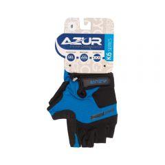 Gloves SF Azur Youth K6 Series Blue SZ4