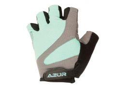 Azur S60 Short Finger Women's Gloves Mint