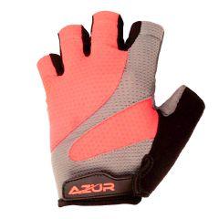 Azur S60 Women's Short Finger Gloves Peach
