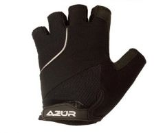 Azur S6 Gloves Black