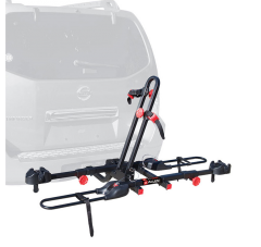 Allen Easy Load Hitch 2 Bike Car Rack
