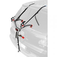 Allen Car Rack | Compact Trunk Carrier (1 Bike)