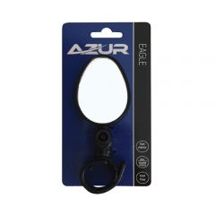 Azur Eagle Mirror 66mm x 44mm