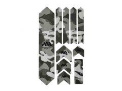 All Mountain Style Frame Guard XL Clear/Camo