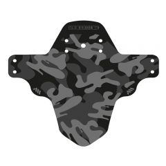 All Mountain Style Mud Guard Camo/Black