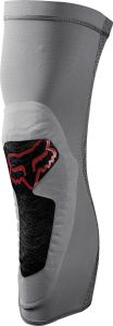 FOX Enduro D3O Knee Guard Grey Vintage