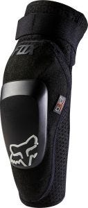FOX Launch Pro D3O Shin Guard Black