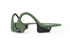 Aftershokz Air Wireless Headphones with Dual Mic Forest Green