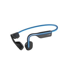 Aftershokz OpenMove Wireless Headphones Elevation Blue