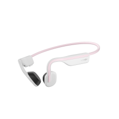 Aftershokz OpenMove Wireless Headphones Himalayan Pink