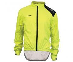 Jacket Azur Shield Softshell Hi-Viz Yellow