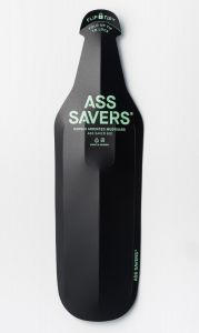 Ass Saver Big Black