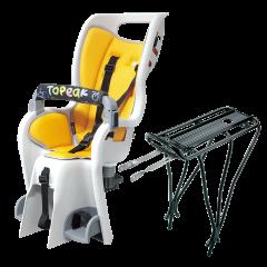 Topeak Baby Seat II Baby Seat