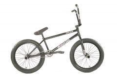 Division Balata FC BMX Bike Black (2020)