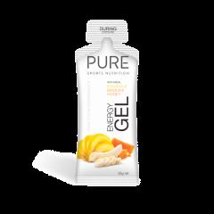 Pure Energy Gel Banana Manuka Honey 35g