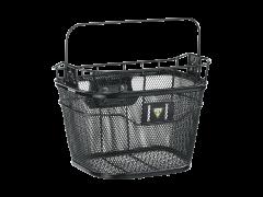 Topeak Front Basket Black Fixer 3