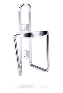 BBB Eco Tank Bottle Cage Silver
