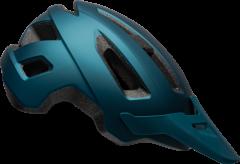 Bell Nomad MIPS Helmet Mat Blue/Hi-Viz