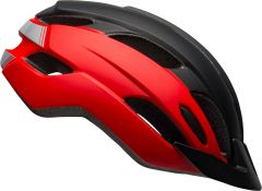Bell Trace Helmet Matt Red/Black 54-61cm
