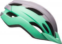 Bell Trace Women's Helmet Matt Mint/Grey 50-57cm