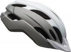 Bell Trace Helmet Matt White/Silver 54-61cm