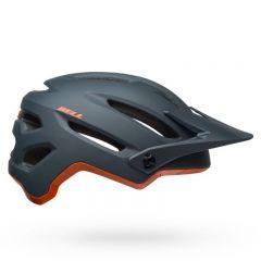 Helmet Bell 4Forty Mips Slate/Orange