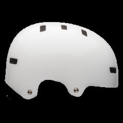 Bell Division Helmet White