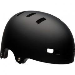 Bell Division Helmet Matte Black