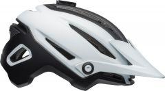 Bell Sixer Mips Helmet Mat White/Black