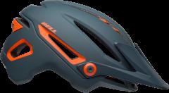 Bell Sixer Mips Helmet Matte Slate/Orange