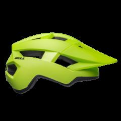 Bell Spark MIPS Youth Helmet Matte Bright Green/Black Uni